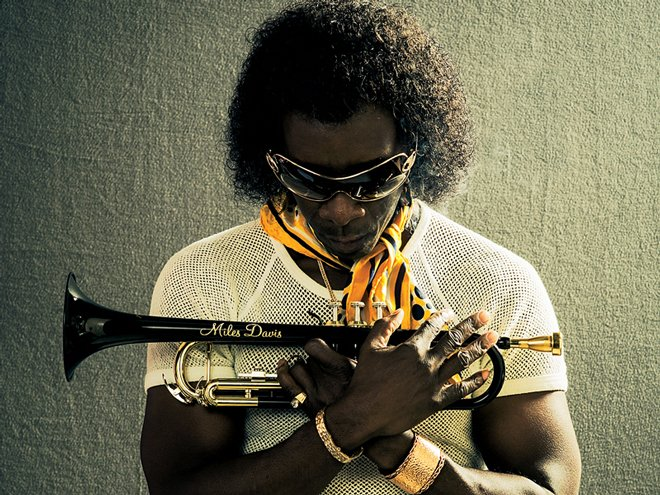 """Miles Ahead"" cowriter-star-director @IamDonCheadle shares his Miles Davis Playlist: https://t.co/D9J09xUeQL https://t.co/dI7SNBpzdU"