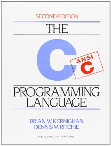 "When the K from ""The C programming language by K&R"" writes a book on #Golang, you know it's going to be good! https://t.co/biIYADlv2V"