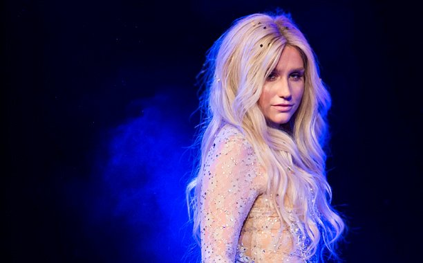 Kesha responds to body shamers: