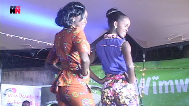Varsity student wins Miss Tourism, Embu contest
