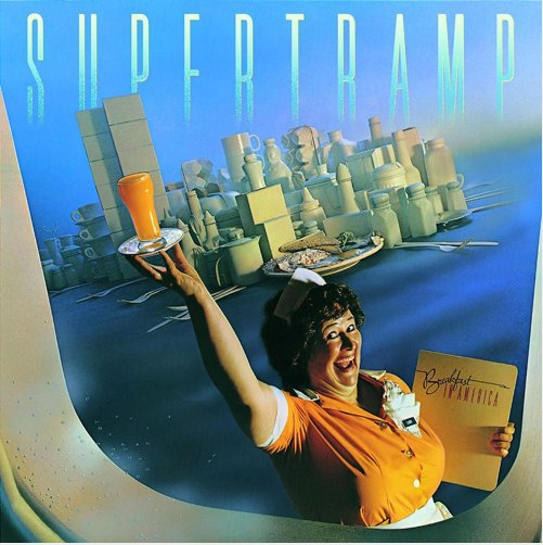 BREAKFAST IN AMERICA CELEBRATING 37th ANNIVERSARY - RELEASED MARCH 29, 1979. Tour details at https://t.co/qoX1NMMVET https://t.co/ozMGsVZDKW