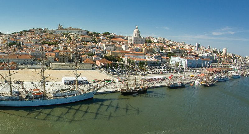 Lisbon, Portugal - AnekaNews.net