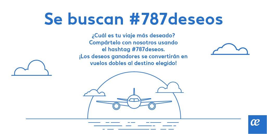 #Concurso Nuestro #Boeing787 se ha cruzado con una