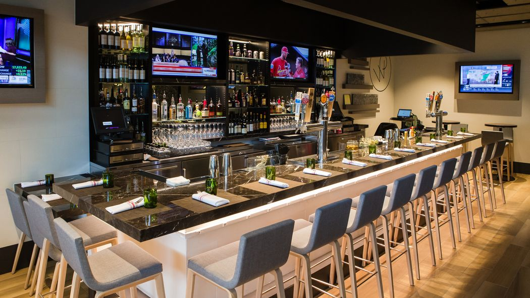 RT @Eater_DC: Wolfgang Puck now has a restaurant at Dulles Airport
