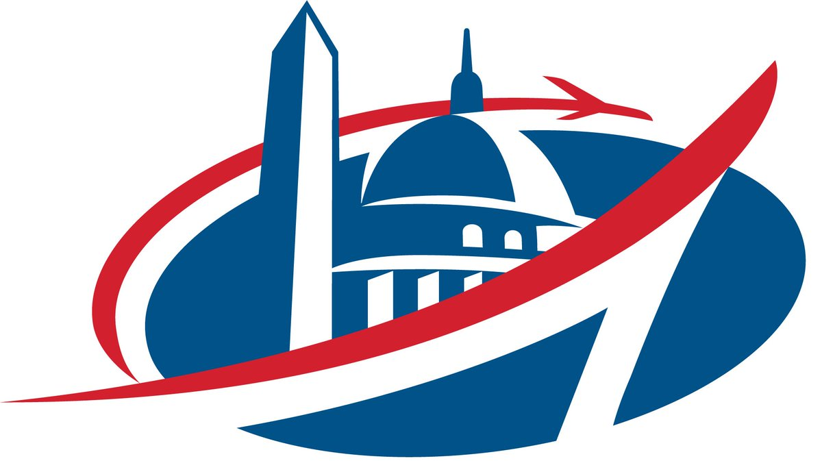 A selfie with our logo, using FlyReagan, enters you to win @CherryBlossFest Grandstand tix: