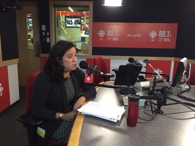 """.@Puglaas calls investment in indigenous peoples """"historic"""".""""We're working jointly"""" on educ, infrastructure. #cbc https://t.co/dgzhgP2La8"""