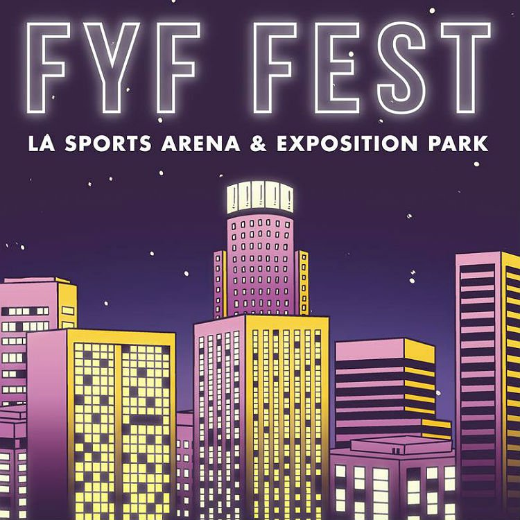 Announcing FYF 2016 lineup today on @mbeKCRW 89.9 https://t.co/d6BsgY0ThR https://t.co/t1qCqilUBF