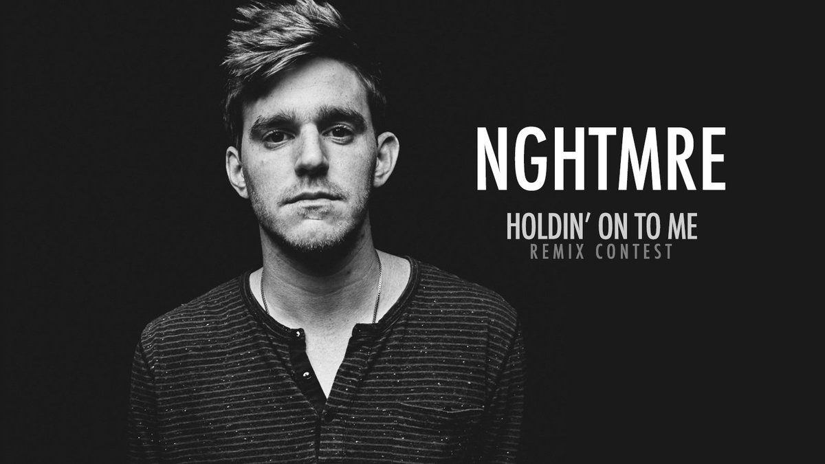Remix @NGHTMRE & get released on @maddecent with our new remix competition! https://t.co/2mvIxuG8L5 https://t.co/vqc8zsa3Bl