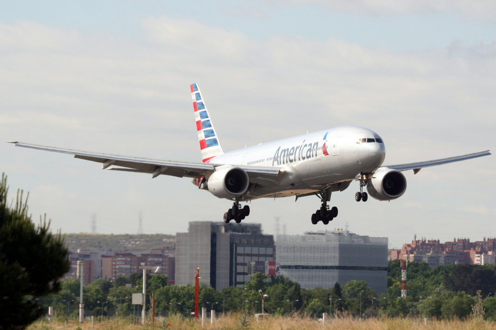 RT @AirwaysNews: .@AmericanAir to be the Leading Transpacific Carrier from @flyLAXAirport