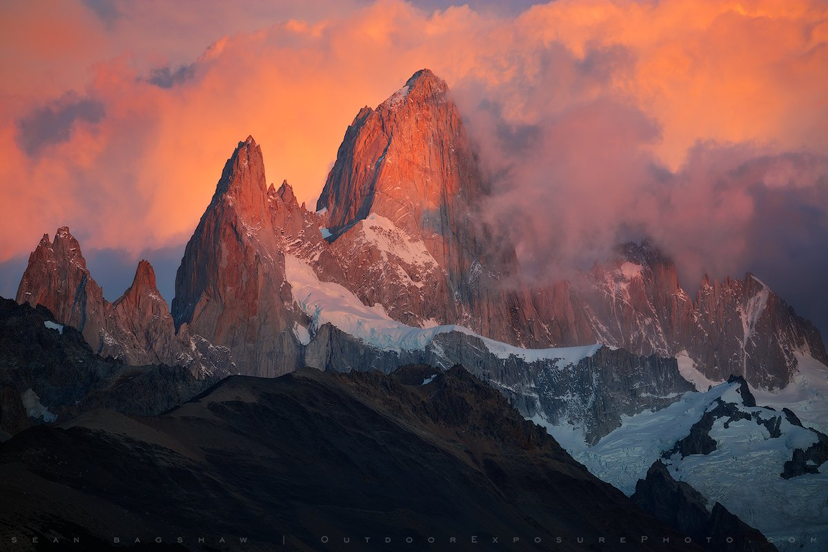 This is El Chaltén which means Smoking Mountain in Tehuelche, the language of the ancient... https://t.co/RCh38xmgfg https://t.co/Lmqz7lFnnF