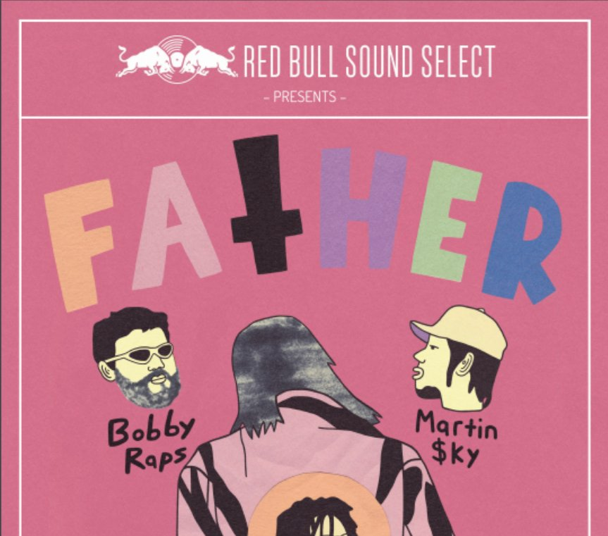 $3! @greenroom_mag and @rbsoundselect team up to bring @Father to @CaboozeMPLS on 4/8  RSVP: https://t.co/DK1YNOW0RK https://t.co/jO9eh3E4aM
