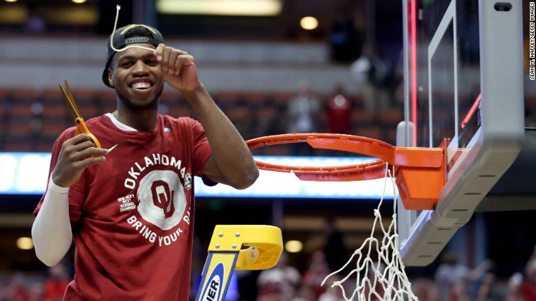 Buddy Hield: Best scorer in the NCAA tournament since Stephen Curry