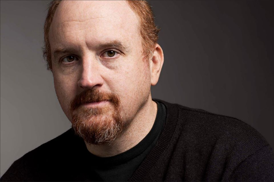 """Internet news is heroin. Newspaper news is nutrition."" — #LouisCK, via @Gothamist: https://t.co/jBBnq3n2be https://t.co/Jj6GaauVeP"