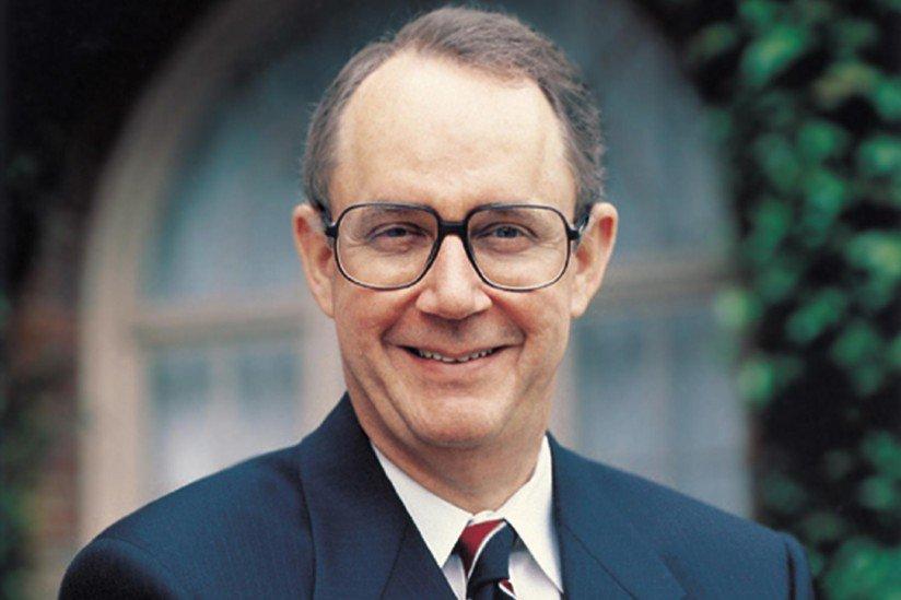 In Memoriam: Steven B. Sample, USC President Emeritus, helped propel USC to elite status https://t.co/VV2yugS962 https://t.co/3NrmO6Ki8b