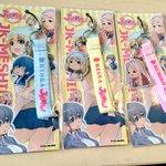 JKめし!メタルストラップ♡3024円(税込)こちらの商品…本当にびっくりするくらい売れません💦噂によると全種類コンプリ