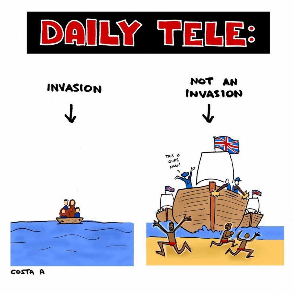 Cartoon of the day. https://t.co/hMdE5rL6r3