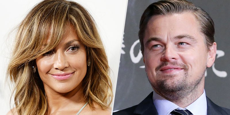 Jennifer Lopez reveals what a text from Leonardo DiCaprio looks like on