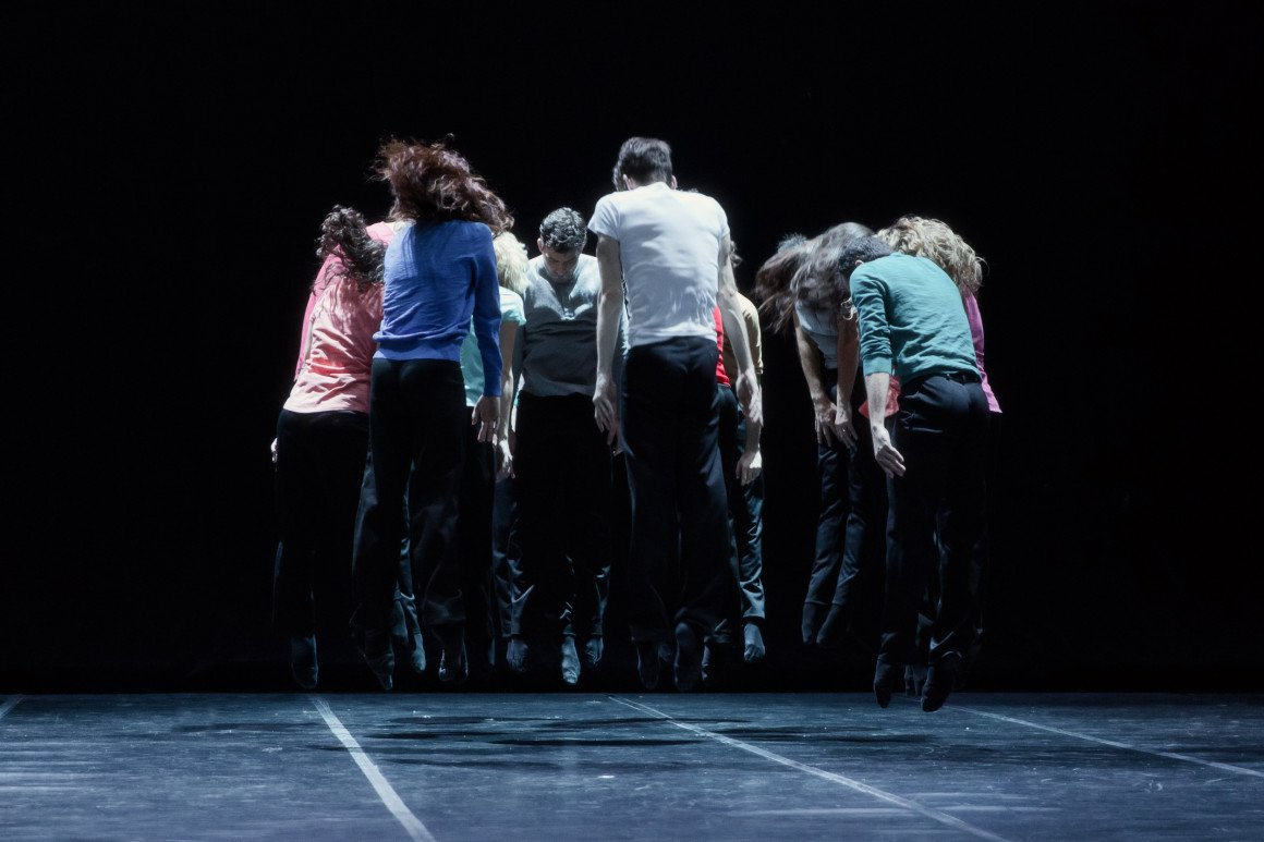 Links, an all-new production by A. Foniadakis is coming to the Greek @nationalopera: