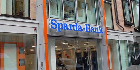 Sparda bank n rnberg eg filiale aschaffenburg for Offnungszeiten sparda bank