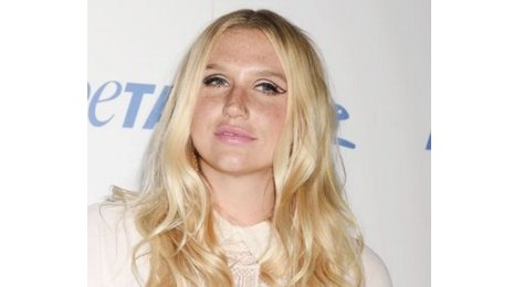 Anorexia survivor Kesha hits out at body shamers: 'I'm not a slave to perfection'