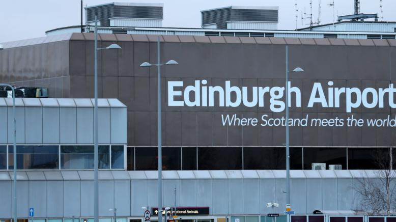 RT @RadioForthNews: Growth at Edinburgh Airport brings £1 billion boost to the economy