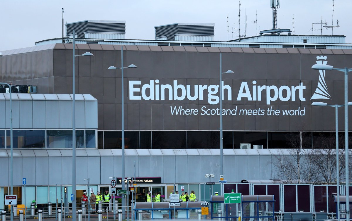 RT @Sunday_Post: Growth at @EDI_Airport brings a £1bn boost for Scottish economy