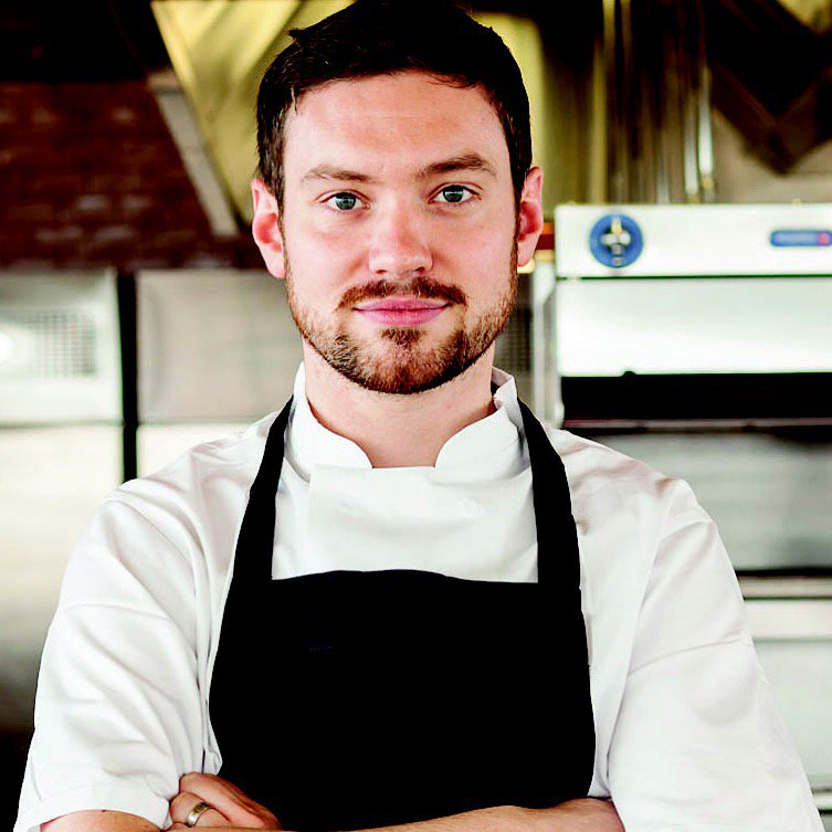 RT @thebigfeastival: @DuckandWaffle legend @DanDoherty_ joins the chef line-up! Can't wait to see what he'll be cooking up this August ???? ht…