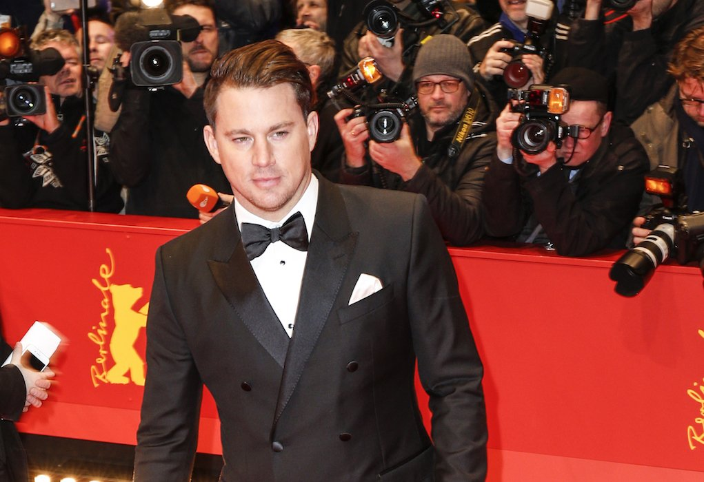 Channing Tatum Joins Kingsman Sequel