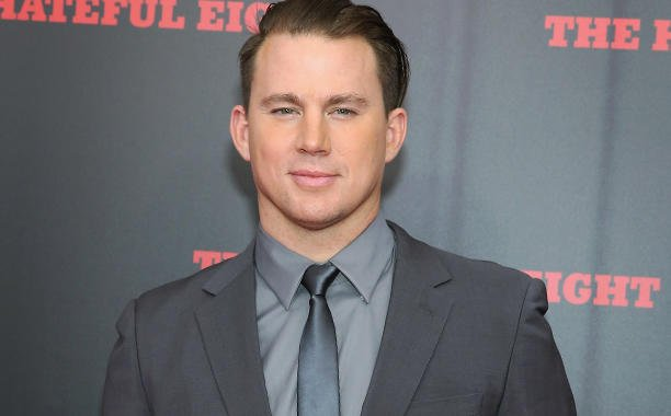 Channing Tatum enlists in 'Kingsman: The Golden Circle':