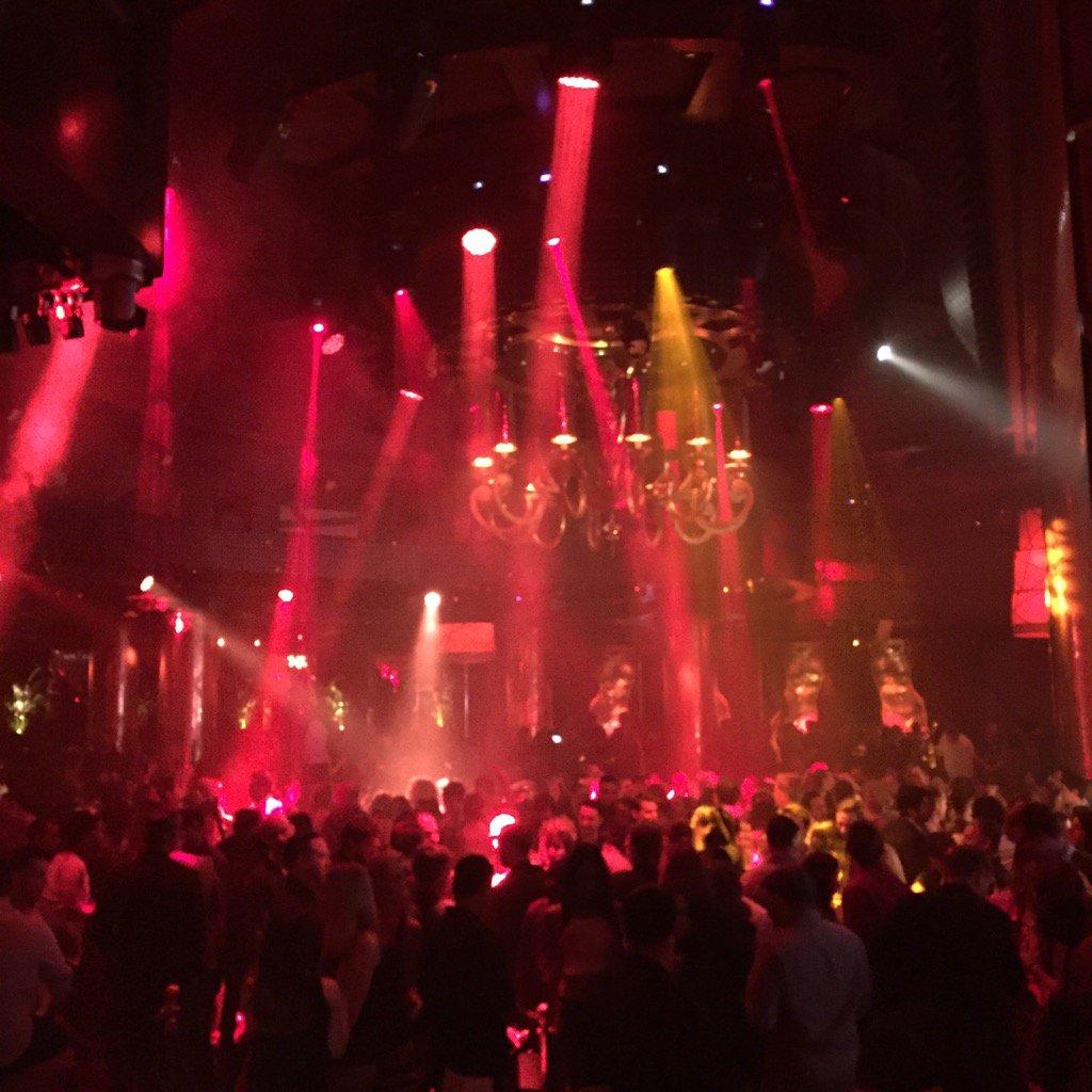 markabrinton: Thanks @dotmailer this party rocks! #MagentoImagine https://t.co/AqhrikGRA7