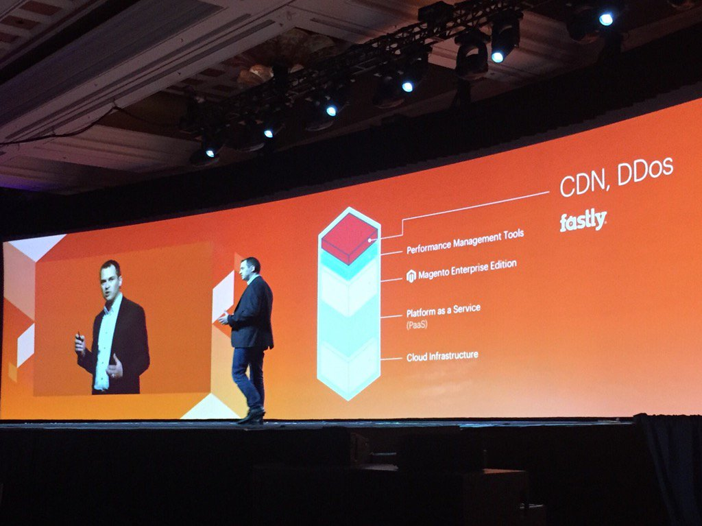 robertDouglass: Magento Enterprise Cloud Edition features @blackfireio, @fastly, and @newrelic out of the box #MagentoImagine https://t.co/wPlu3Hfegi