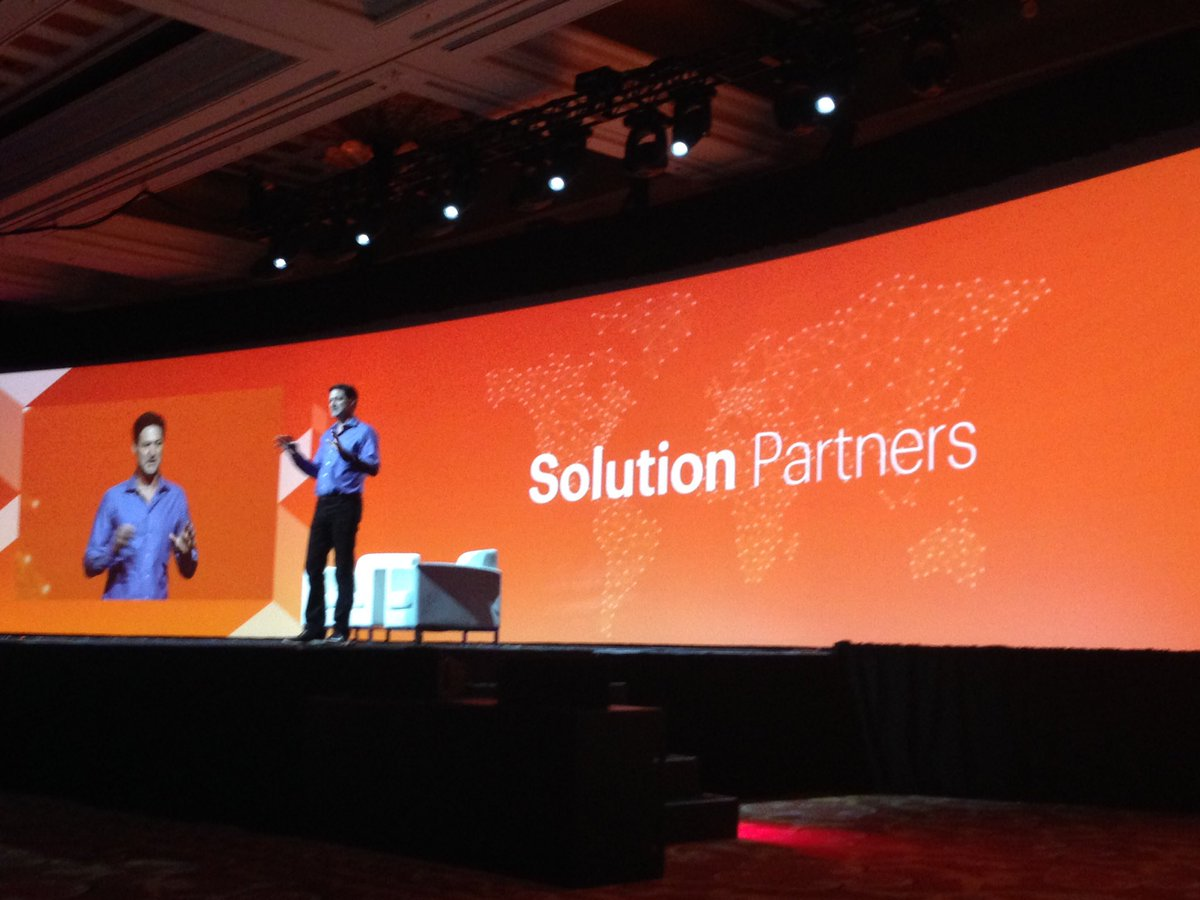 SheroDesigns: Solution Partners make your dreams come true @mklave1 @magento #RealMagento #magento #community #MagentoImagine https://t.co/DBkB341ywZ