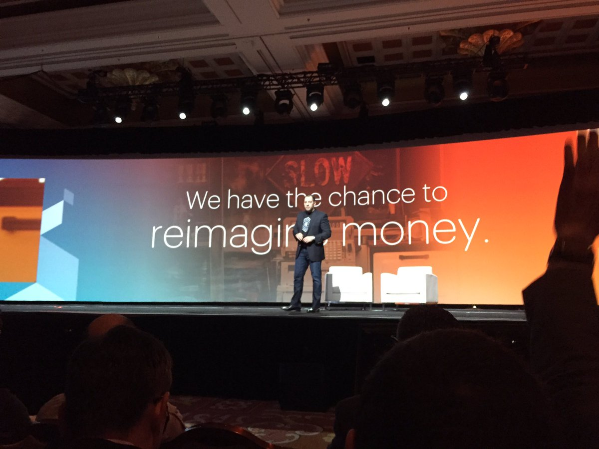 ignacioriesco: Great to see @PayPal And @magento working together. Reimagine Money. #MagentoImagine https://t.co/wiUTYDSfAf