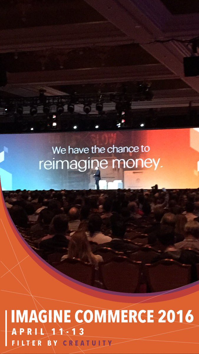 kab8609: #MagentoImagine has their own snapchat filter! @Creatuity https://t.co/fBgdQQ5rvA