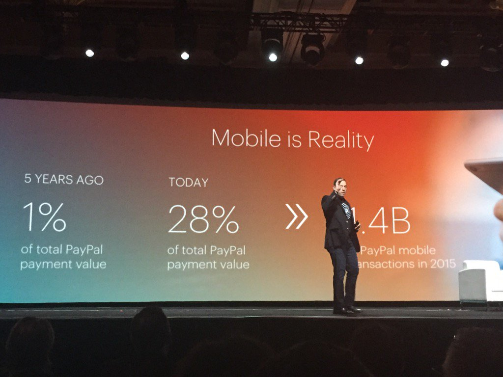 D_n_D: Mobile is reality !n#MagentoImagine https://t.co/6u5kr7nPcW