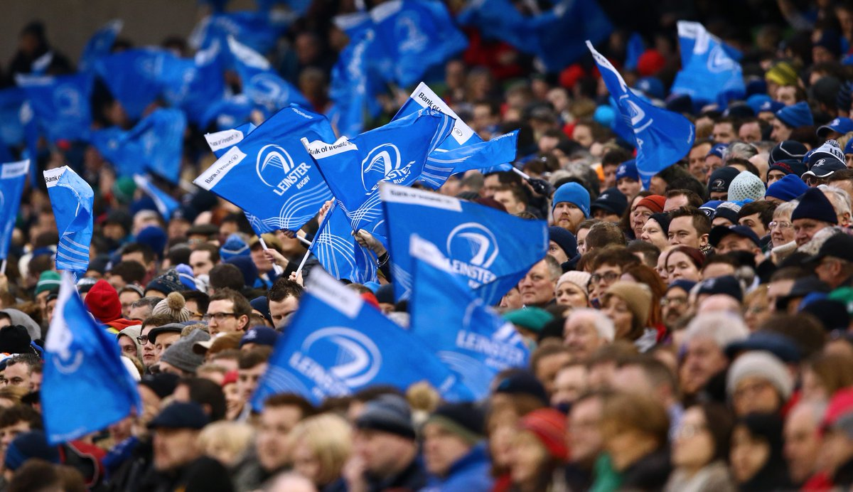 COMP: Friday Night Lights at the RDS. RT now to win @LeinsterRugby tickets for #LEINvEDIN https://t.co/HpwBHDSjoO https://t.co/6AKYFluXO1