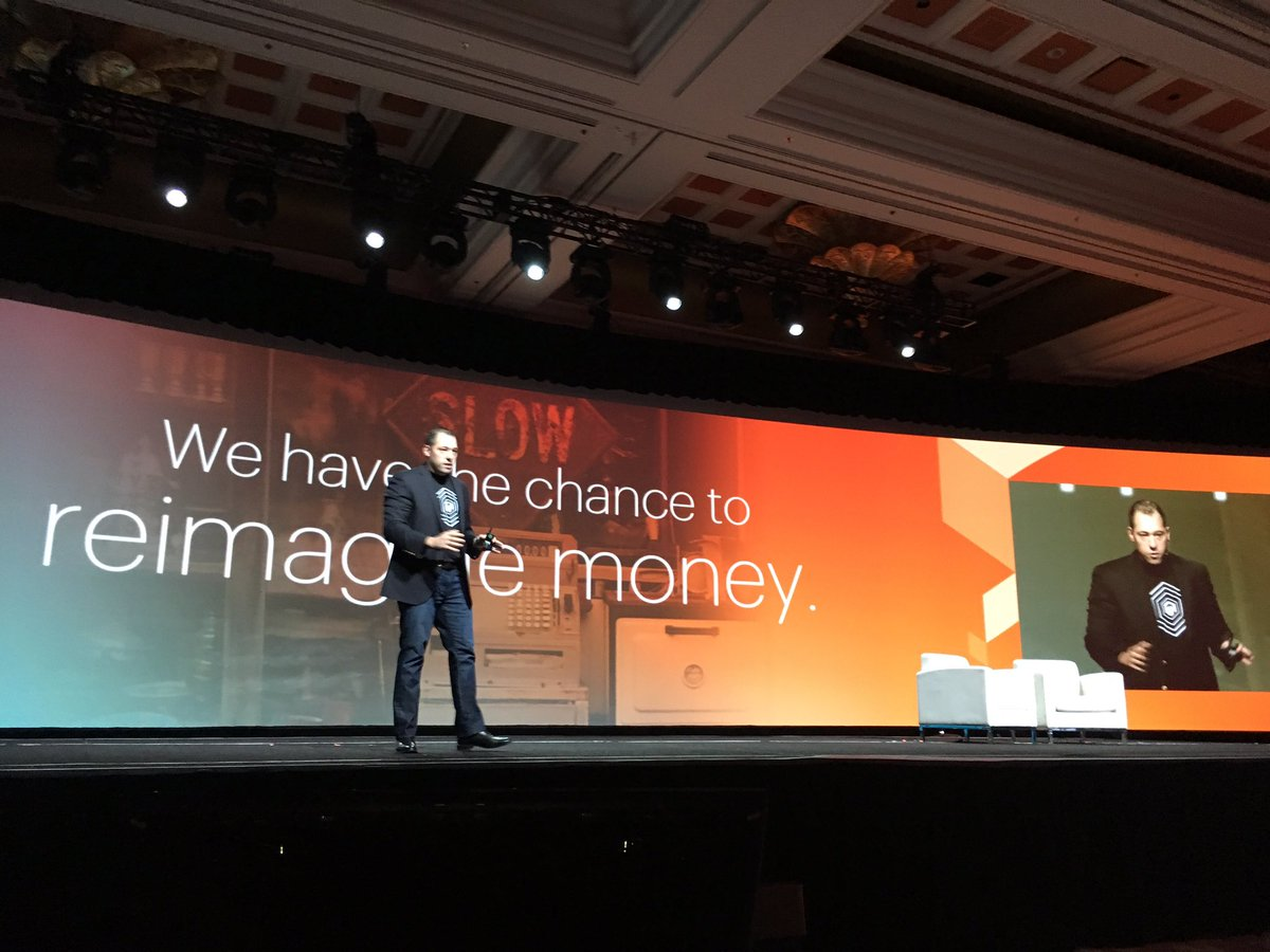 brpressley: People hate paying for things, but love buying things - great payments line @Stevefusco @PayPal #MagentoImagine https://t.co/vBF6S1SUgH