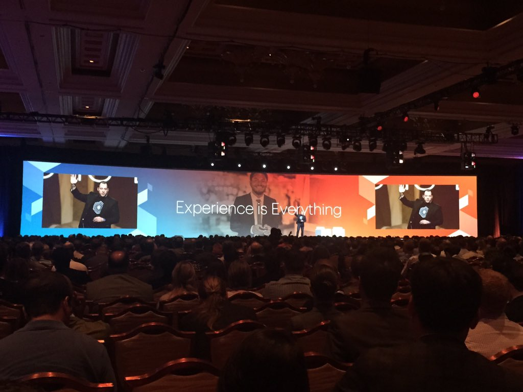 quantacomputing: Experience is Everything in Ecommerce, talk by PayPal at #ImagineCommerce https://t.co/K8FbHy3j9r