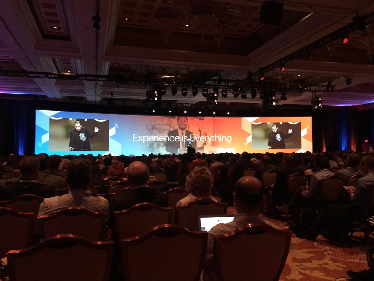 Clustrix: Watching Steve Fusco from PayPal. #MagentoImagine https://t.co/TYNLWC6pcT
