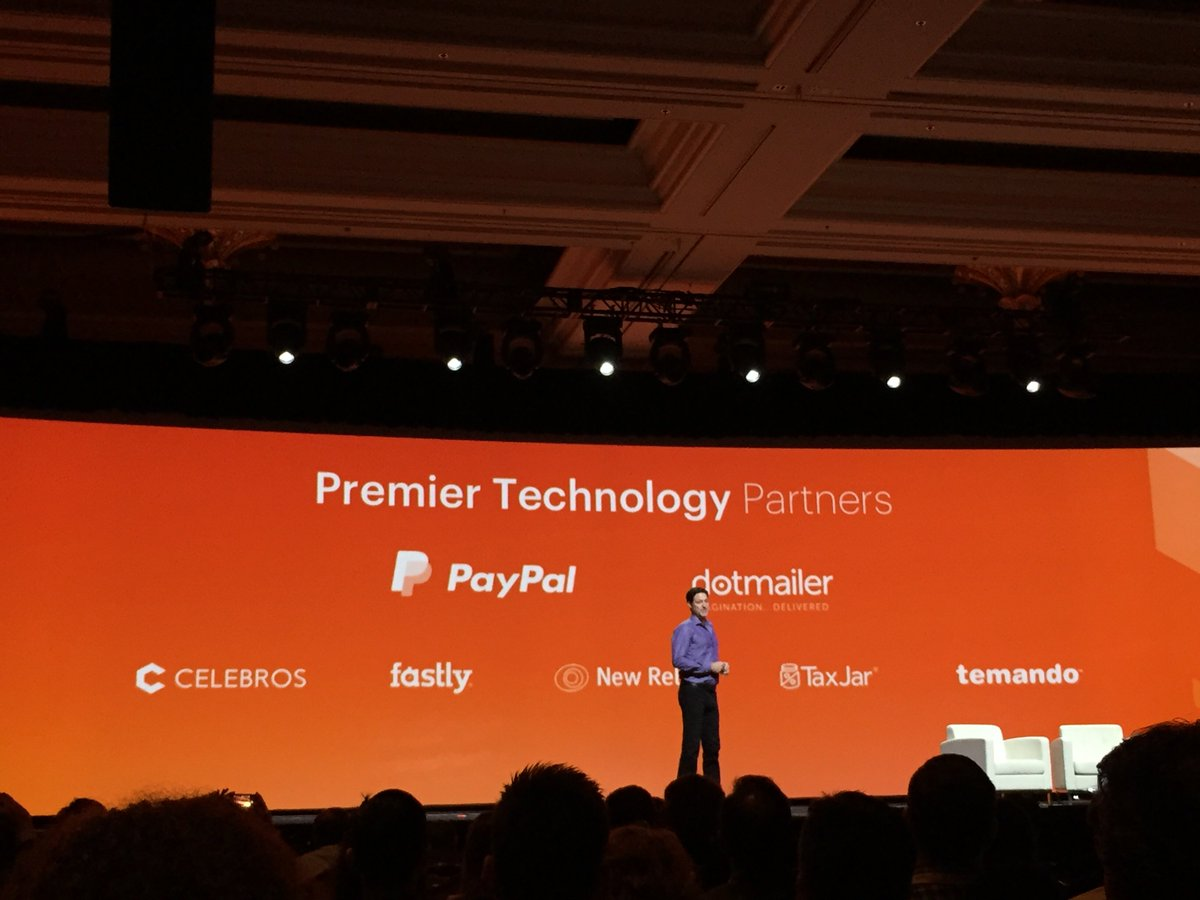 TaxJar: Thrilled to be a brand new @Magento Premier Partner & offer FREE sales tax calcs to Magento users! 💪 #magentoimagine https://t.co/2Mt37kbrfD
