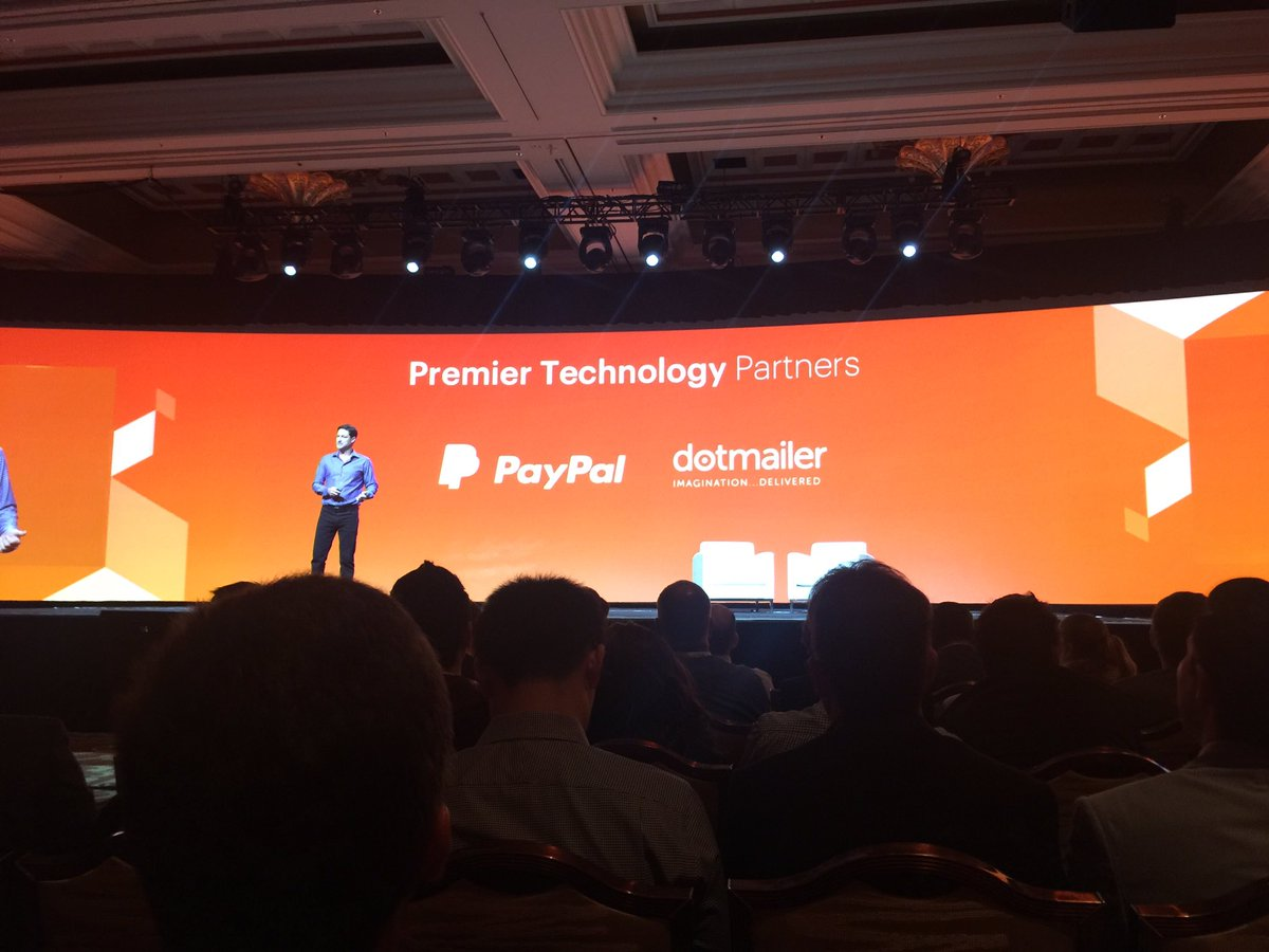 dotmailer: Premier Technology Partners. Key to getting the best out of the Magento platform #MagentoImagine https://t.co/5wjNrHpYoH