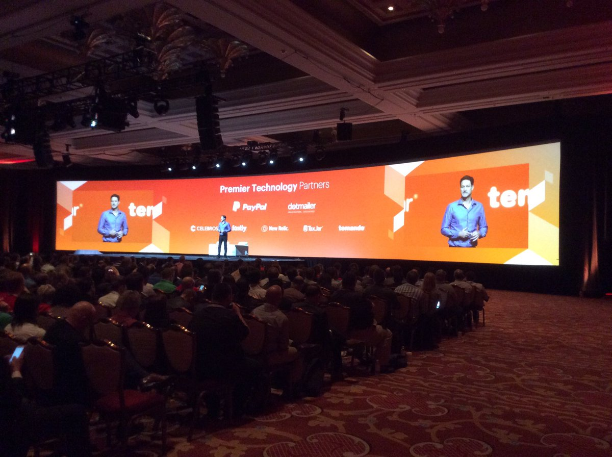 magento: Welcome our new Premier Partners! @fastly @temando @TaxJar @newrelic @celebrossearch #MagentoImagine https://t.co/0cnopG1NlQ