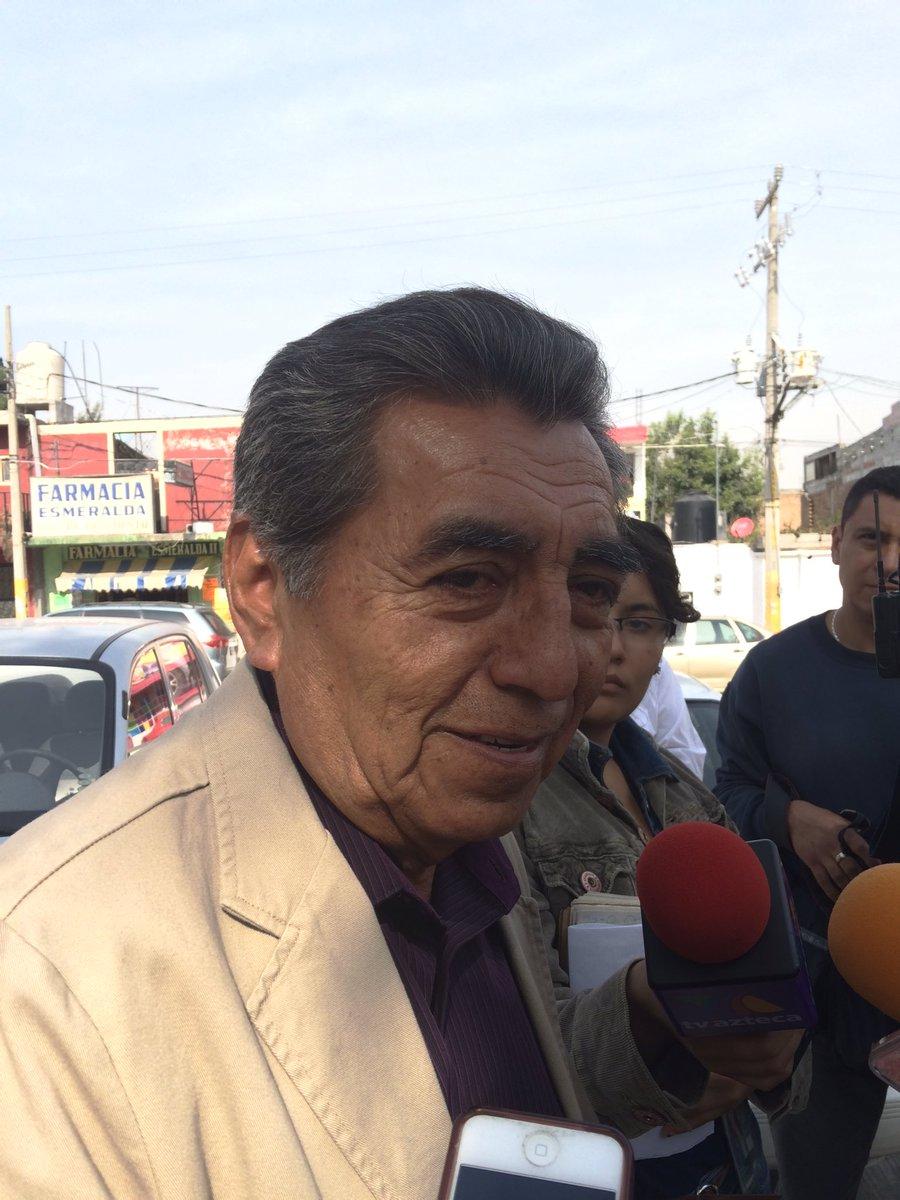 @AbrahamQuiroz_ , candidato de @MorenaEnPuebla, ofreció revertir la privatización del servicio de agua @Vertice102 https://t.co/F5r4pldvu4