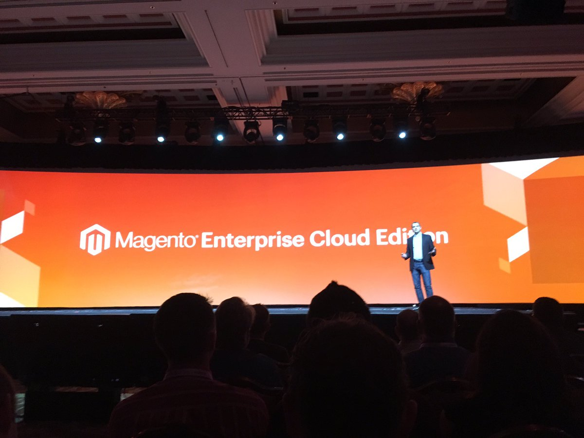 altima_na: Orange and clouds are meant to be together! #MagentoImagine https://t.co/xEg0HwlVKs