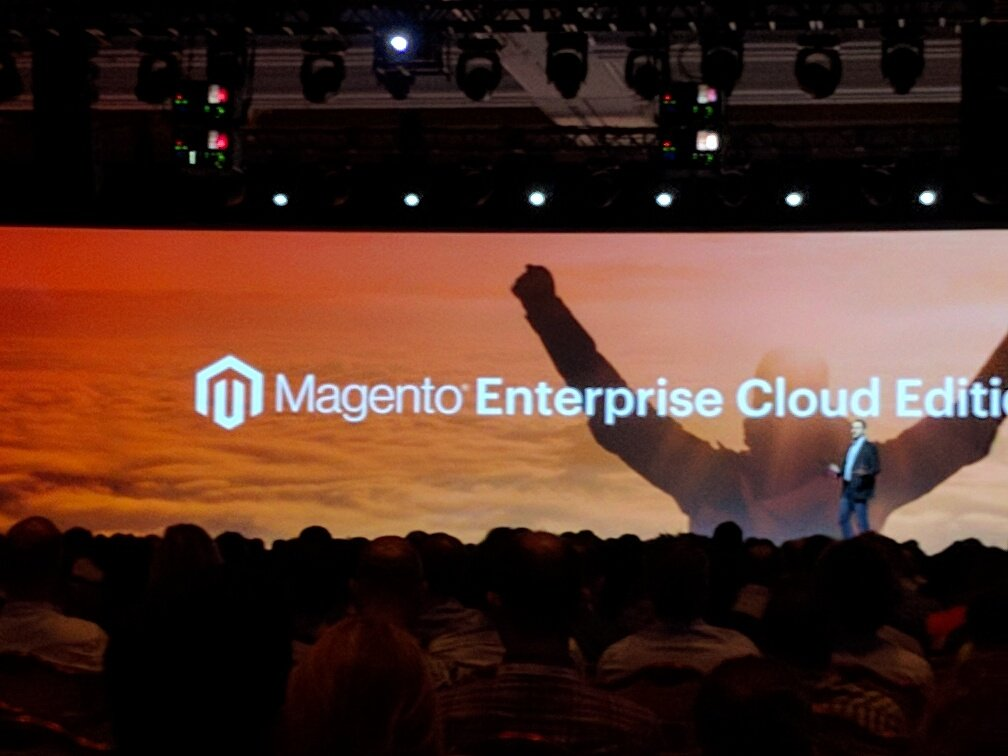 MIdreesButt: Cloud and Orange are meant for each other...nn#MagentoImagine https://t.co/cU9Krw4oTw