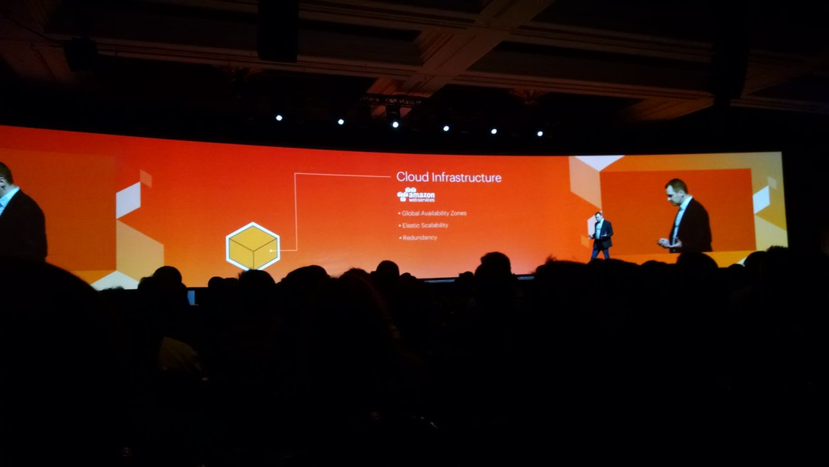 barbanet: Enterprise Cloud Edition #MagentoImagine https://t.co/41avgox8oj