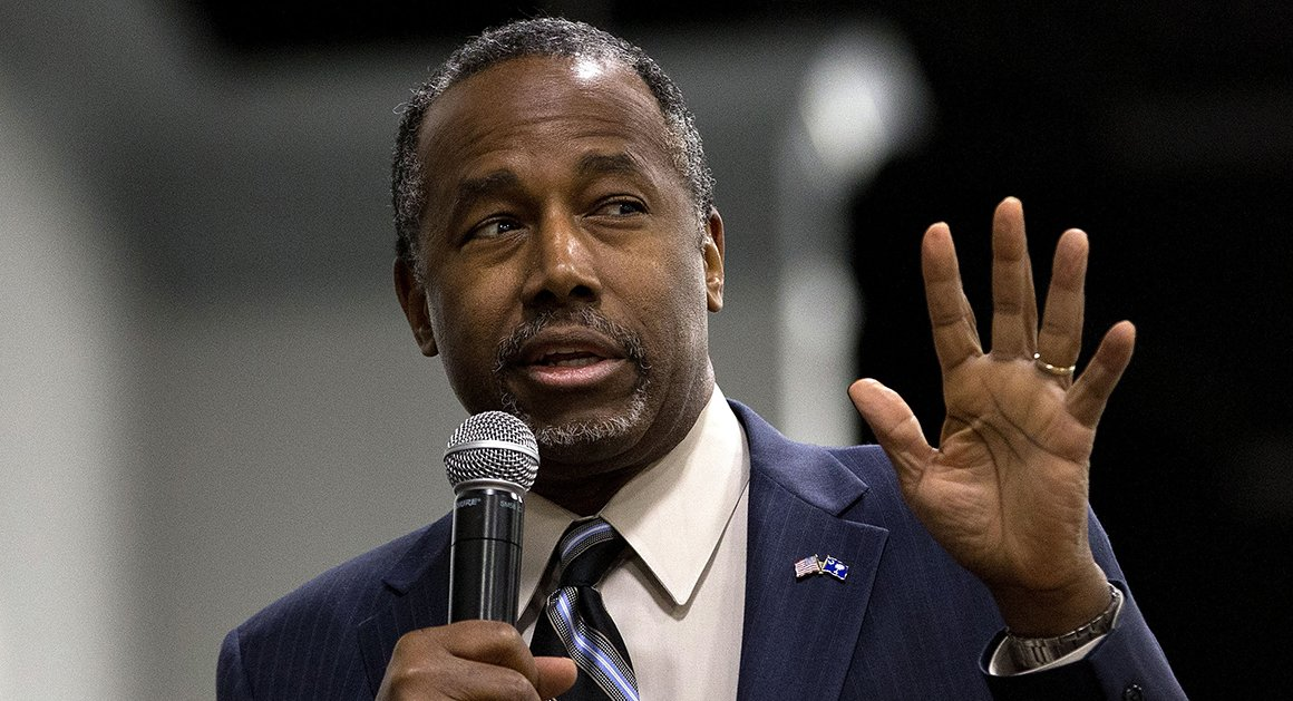 ".@RealBenCarson has become the ""un-surrogate"" of the 2016 cycle https://t.co/zZYmxZDydZ 