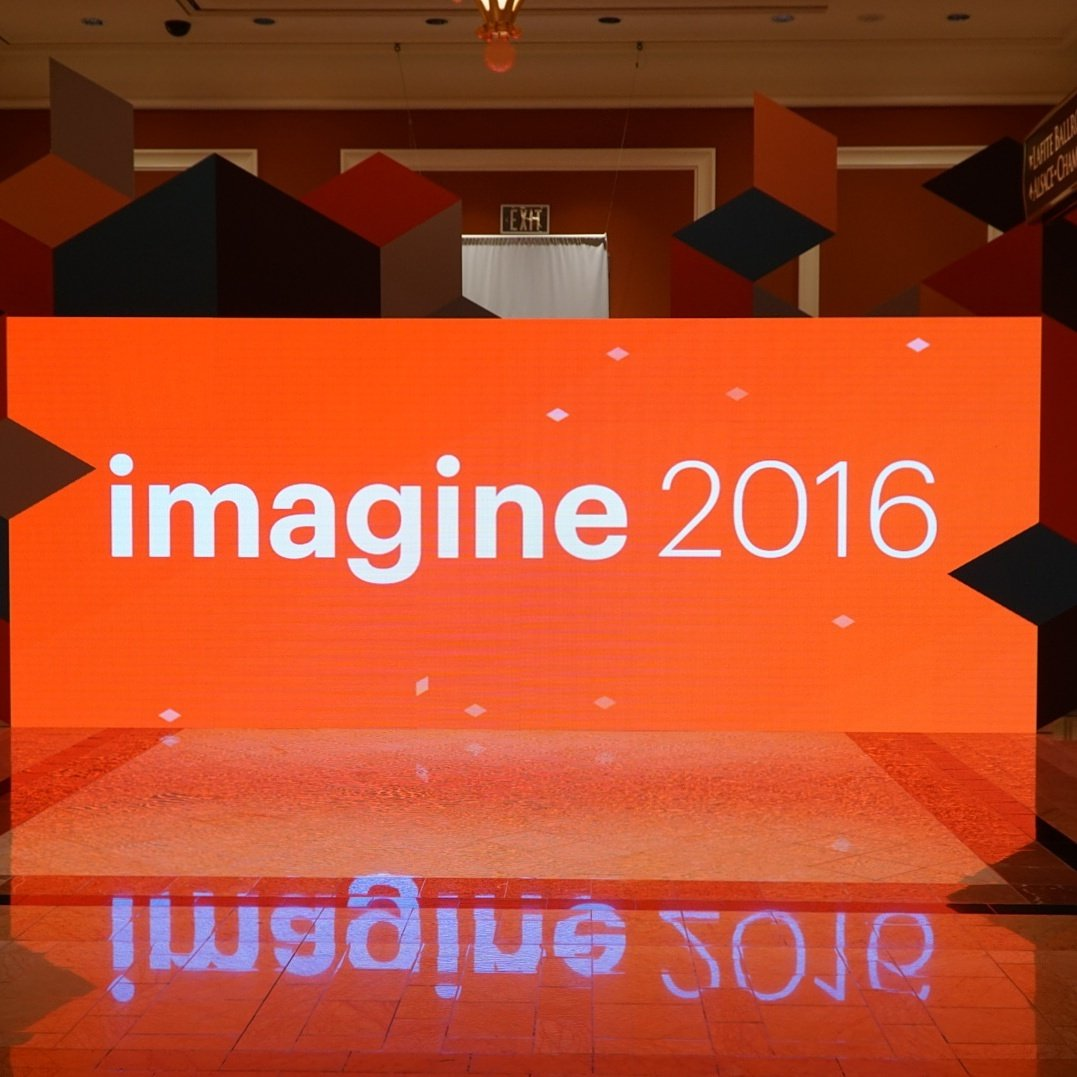 wejobes: Time for day two!! #MagentoImagine https://t.co/CwEw1TekTi