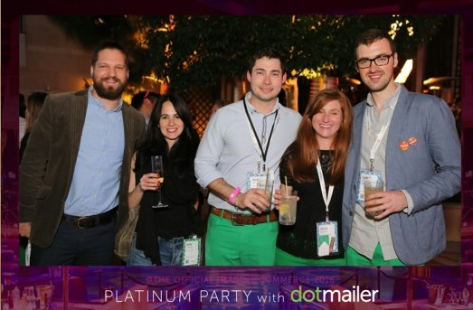 cariddle: Thanks @dotmailer for hosting the party at #MagentoImagine #ImagineCommerce the @windsorcircle team enjoyed it! https://t.co/daM1mKFqUq