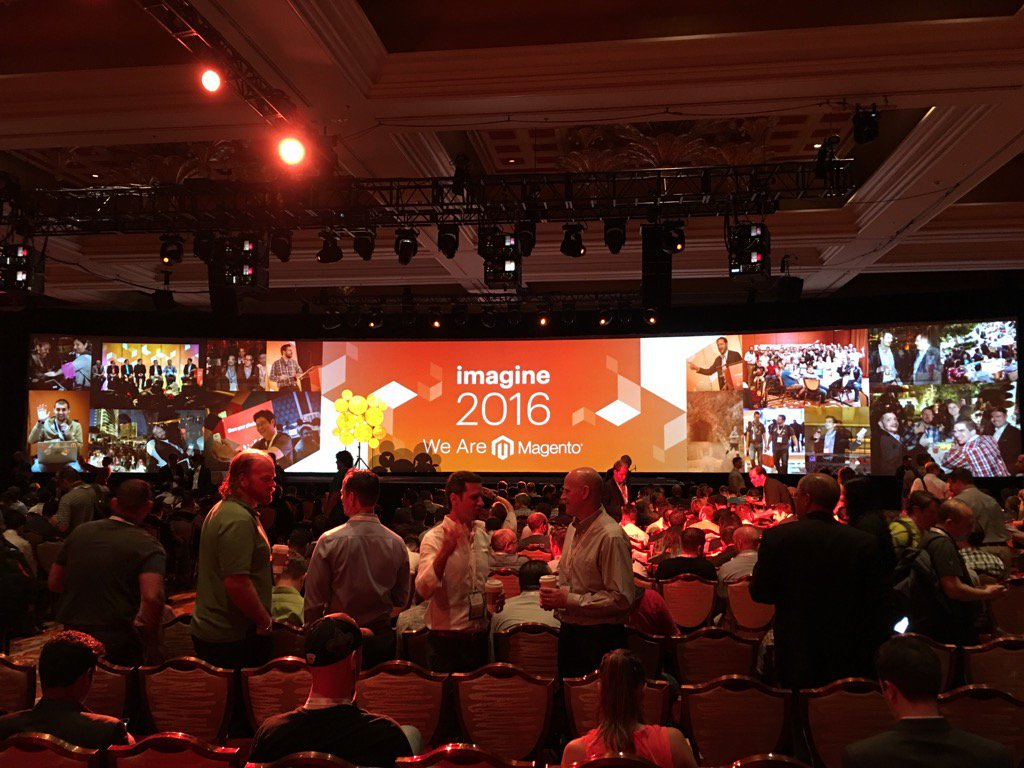 imgmage: Here we go @magentoimagine https://t.co/S1mbOgPcFM